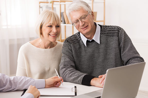 Guard Your Wishes With An Estate Plan