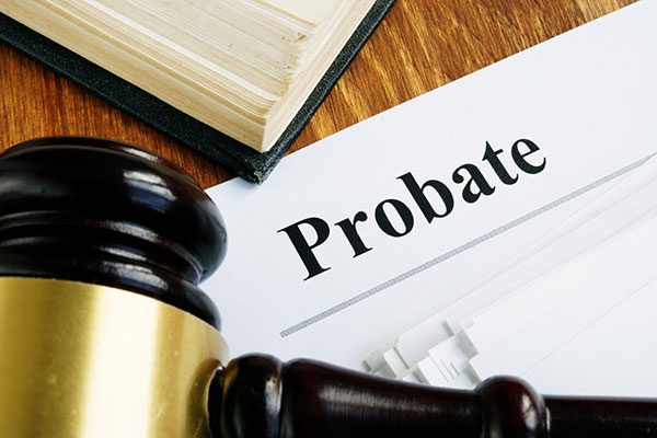 How To Steer Clear Of Probate Court