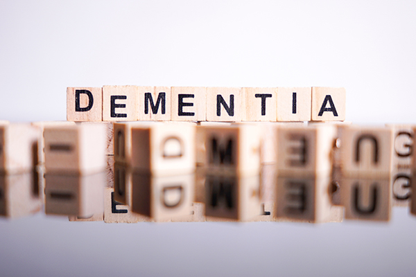 Dementia Seen As Significant Health Challenge
