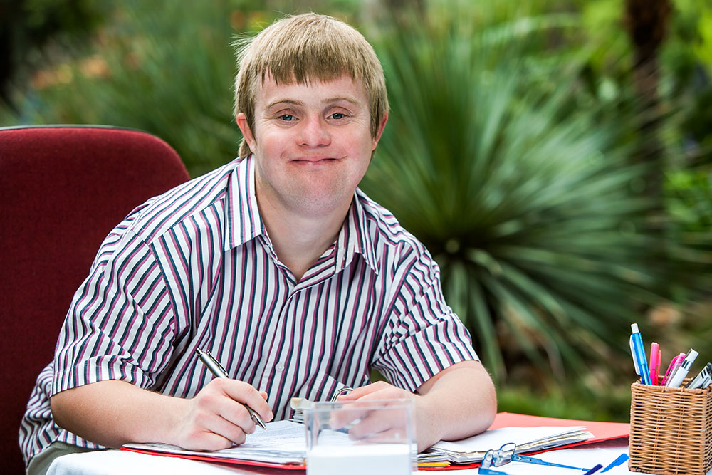 Writing A Letter Of Intent For Your Special Needs Child