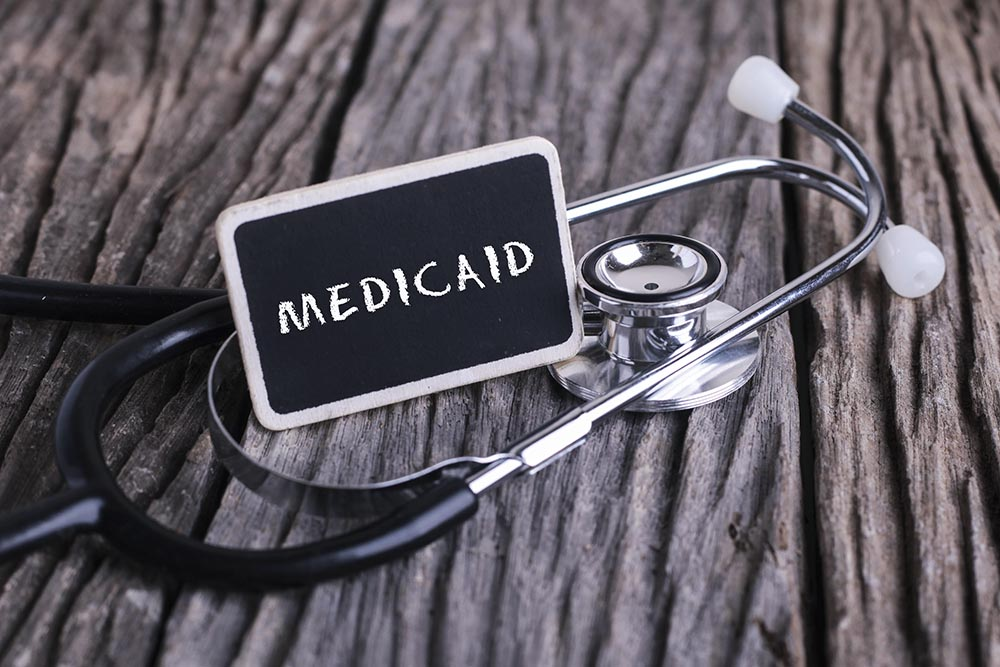 Medicaid Matters: How To Plan For Your Ill Spouse's Out Of Home Care